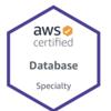AWS のデータベースの専門知識を証明する『AWS 認定 Database Speciality』の試験勉強でやったことを整理する