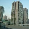 上海浦東国際空港から市内中心部まで