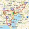 2020年ブルベの旅2「BRM314日本橋300大仏」ドイヒーの旅