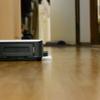 「ルンバ+ブラーバ」のコンボで床掃除の新時代を。