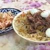貧乏学生のウズベキスタン料理の勧め
