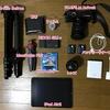 【レビュー】おしゃれなカメラバッグ「Incase DSLR Sling Pack」を買ったぞ!