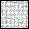 普通の迷路:問題22