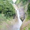 落差日本一!「称名滝」で自然のミストを浴びよう!
