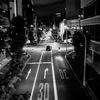 白黒川柳①のネットプリント公開予定について