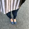 Aerosoles アメリカから取り寄せした靴を履いた感想
