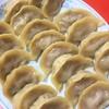 迫力の蒸し餃子!【大連】(タイレン)焼き餃子も人気の街中華です@大森