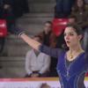 【動画】エフゲニア・メドベージェワが3位!グランプリ第6戦フランス大会2018の女子SP(ショート)!