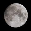 「月」の撮影 2020年8月2日(機材:ミニボーグ50FL、E-PL5、ポラリエ)