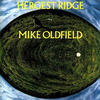 "Mike Oldfield ""Hergest Ridge"""