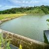 大胡桃調整池(静岡県菊川)