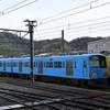 今日(4/18)と明日(4/19)の近江鉄道