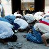 ラマダンってなに?ラマダンにおけるイスラム教徒の断食について