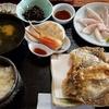 みつなべ 京都京丹後久美浜 海鮮料理 定食 鍋