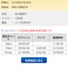 神奈川マラソン(ハーフ)走ってきました!