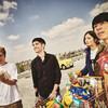 今年も細美さんLOVEです♡MONOEYES:アルバム発売&ライブツアー!the HIATUS:中津川フェス出演!