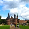 北ドイツ・オランダ・北欧の旅(2)【リューベック】