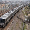 通達075 「 東海道本線を走る電車たち 」