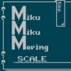 MMMの大きさ変更に関するメモ