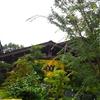 研究学園駅近くの「つくば温泉 喜楽里別邸」。岩盤浴で癒し時間を過ごしてきた。