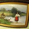 ウクライナ旅行[58](2019年5月) キエフの観光スポット(美術・芸術):ウクライナ国立美術館(National Art Museum of Ukraine)