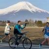 【レースレポ】チャレンジ富士五湖ウルトラマラソン レース編①