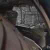 新TOYOTA86 タイヤハウス内を遮音も兼ねてラバーチッピングで黒く塗装する! byコクピットロフト長岡川崎店