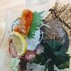 赤貝の造りを食べてきたよ&Premium Music感想
