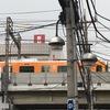 東急6020系6121F試運転