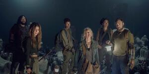 【ウォーキング・デッド】シーズン10後半戦スタート!9話あらすじ感想:あの人が死亡か?
