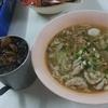 タイの麺料理の種類
