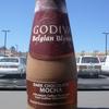 GODIVA Belgian Blends Dark Chocolate Mocha ドリンク【ハワイのゴディバ閉店】