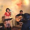 笹子さんとのデュオ17回目。@下北沢サーカスさん。