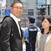岡江久美子 本上まなみ 矢田亜希子『特殊犯罪課・花島渉』