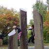 20161008石山緑地プレーパーク開催模様