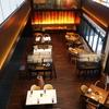 【HYATT】ハイアット セントリック銀座 東京(2)〜フィットネス、カクテルタイム、NAMIKI667での朝食