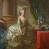 【Art】「女王」にいたる道 [前編] | ヴェルサイユ宮殿《監修》マリー・アントワネット展