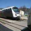 旅行記 アジャクシオ ⇒ バスティア コルシカ鉄道の旅