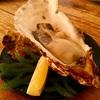 本日「三重県鳥羽産の生牡蛎(カキ)」あります