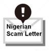 ロンドンからのNigerian Letter