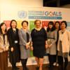 国連創設75周年(UN75)私たちの未来について「対話」をしよう!! ~若者たちよ、自分たちの声を発信しよう!~