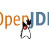 Windows 10 に OpenJDK 8 をインストール