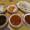 インドカレーの食べ放題に行きました @一宮 インドレストラン インドや・一宮