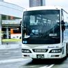 新宿-河口湖線1351便3号車(フジエクスプレス・東京営業所) KL-RA552RBN