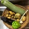 簡単!美味!夏野菜のアヒージョ!