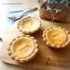 りんごのケーキ&チーズタルト