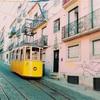 海へのロマンと坂道の街・リスボンへトリップ