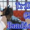 【ロジクール C922】 背景変更後にBandicamで撮影してみた【TriDef】
