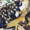 浜松市立曳馬中学校吹奏楽部 定期演奏会お知らせ