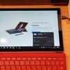 【Surface Pro 7】USB-CでPD充電できた。モバイルで便利すぎる #Surfaceアンバサダー